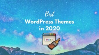 13 Best WordPress Themes in 2021
