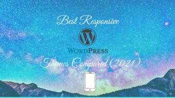 10 Best Responsive WordPress Themes Compared (2021)